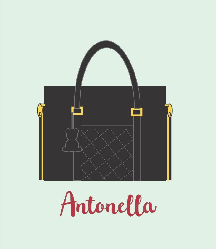 Antonella Baby