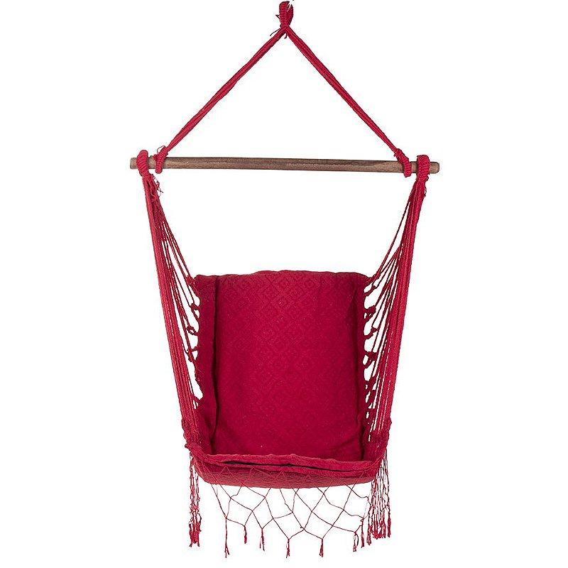 Rede Cadeira Vermelha