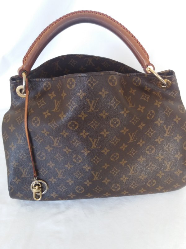 Bolsa original Louis Vuitton, semi-nova , impecável