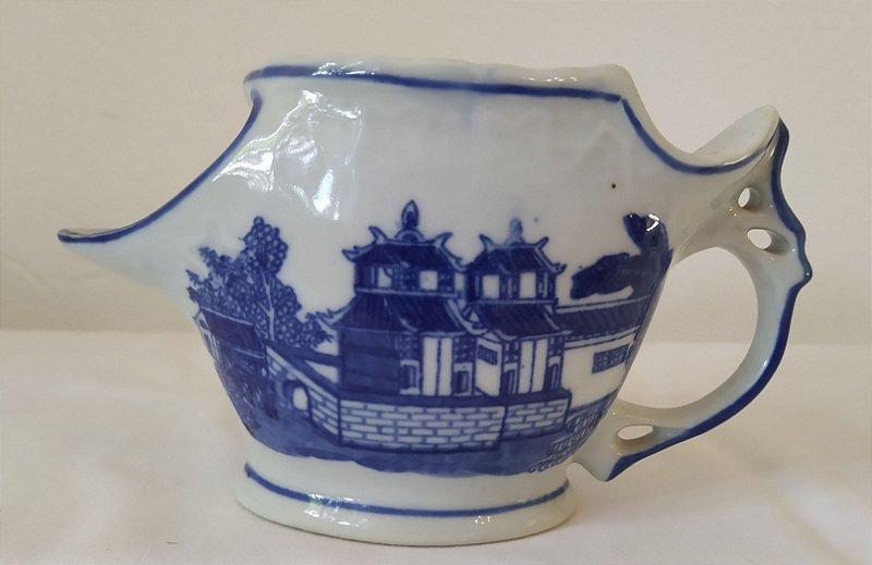 Bule de Chá Chinês Antigo