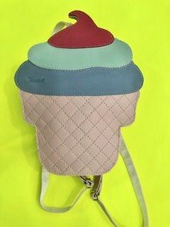 Bolsa sorvete de casquinha