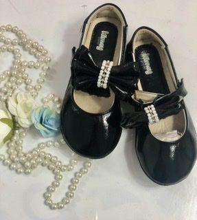 Sapato de Couro confort