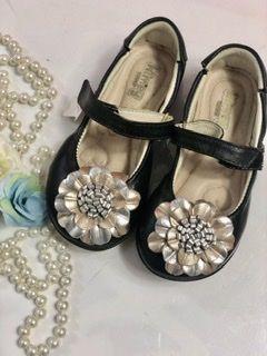 Sapato de Couro super confort