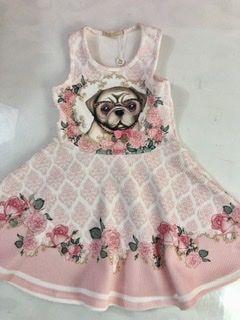 Vestido Pug