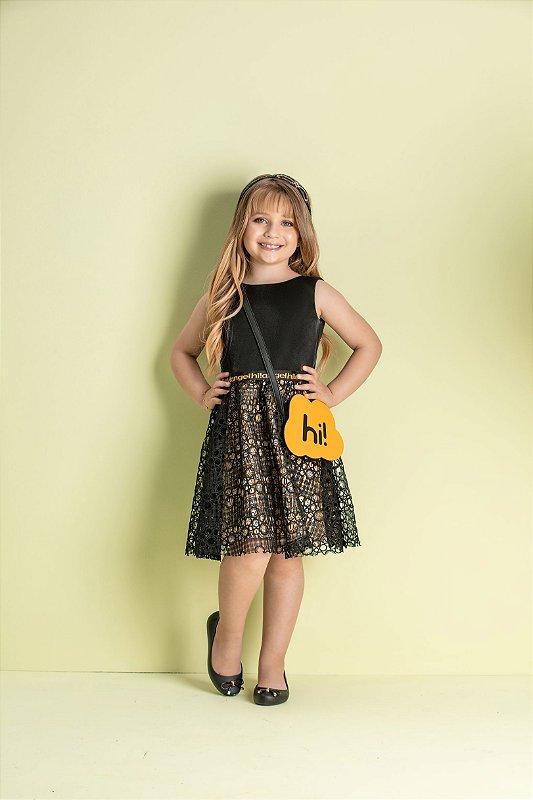 Vestido Little Princess