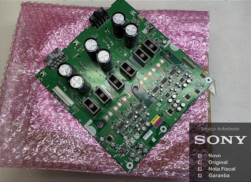 Placa Amplificadora Sa U00cddas System Som Sony Shake77