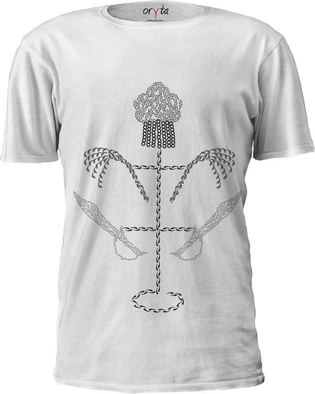 Camiseta Iansa