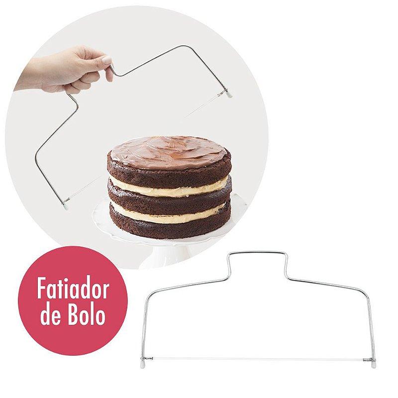 Nivelador de Bolo - Hot and Cold Store