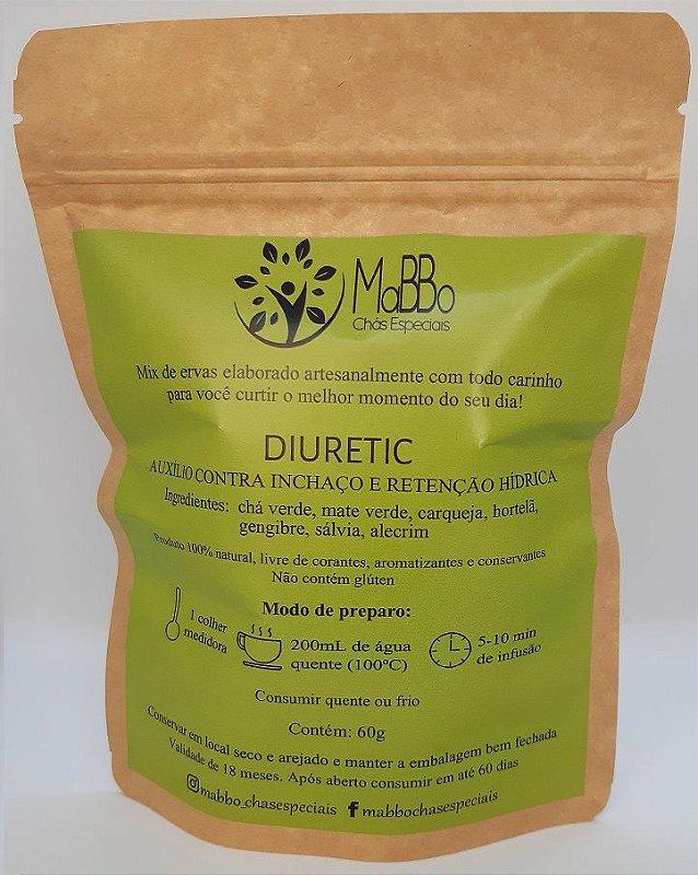 Chá Diuretic Granel