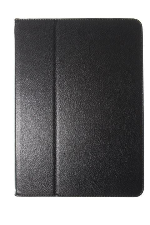 Capa para Tablet iPad Mini Dois Três Quatro em Couro Imã nas Pontas