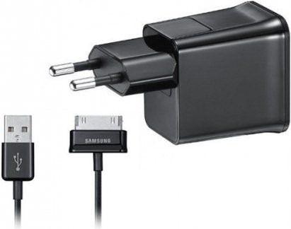 Carregador para Tablet Samsung Fonte Tomada 2.1A Mais Cabo