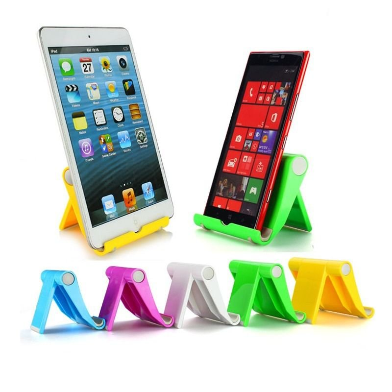 Suporte Universal Para Celular-Tablet Stents