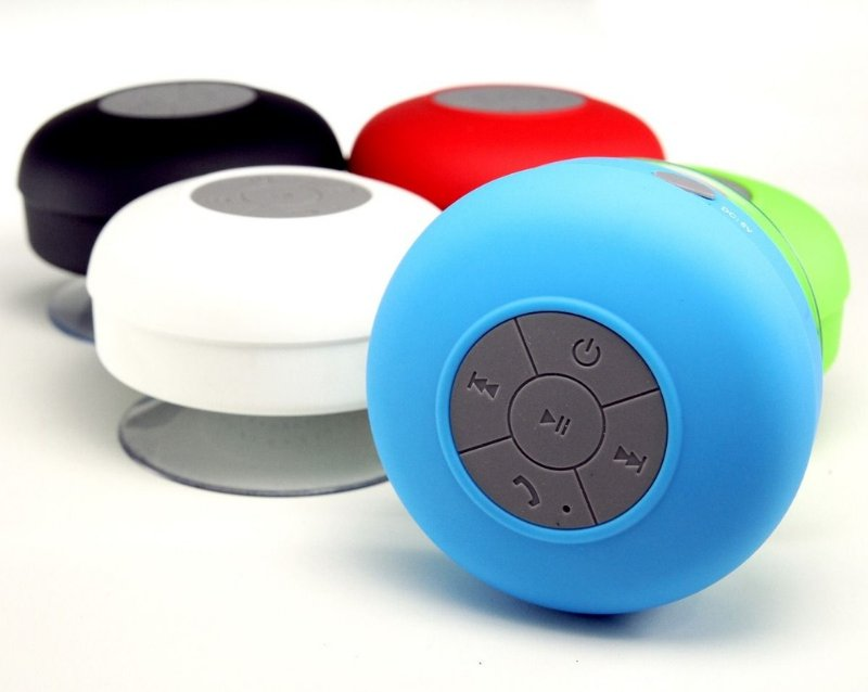 Mini Caixa De Som Bluetooth Yy98 Speaker Portatil Prova D