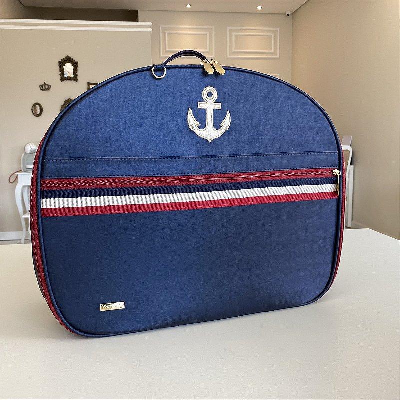 Mala Maternidade Navy