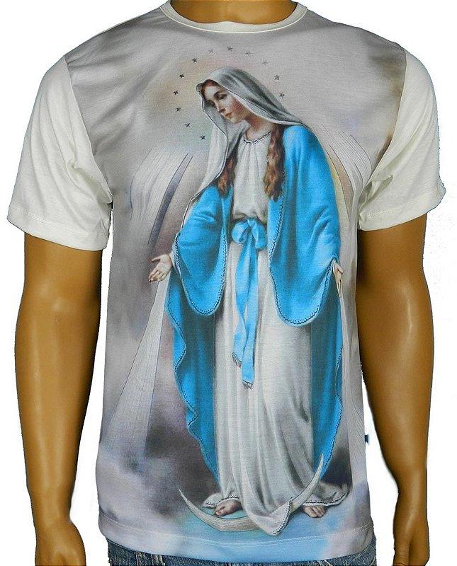 Nossa Senhora das Graças Lateral