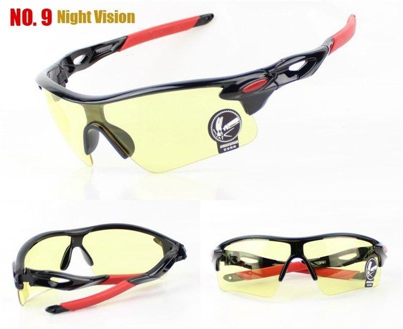 Oculos Spider - Oculos Sol, Oculos Dirigir A Noite, cliclista ... 3502c4a046