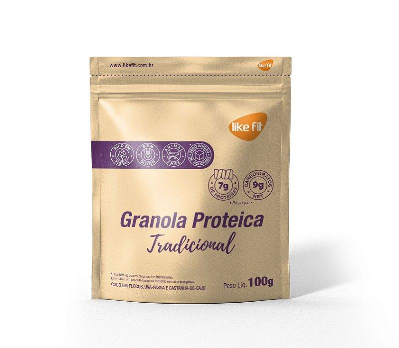 Granola - Tradicional Doce 200g