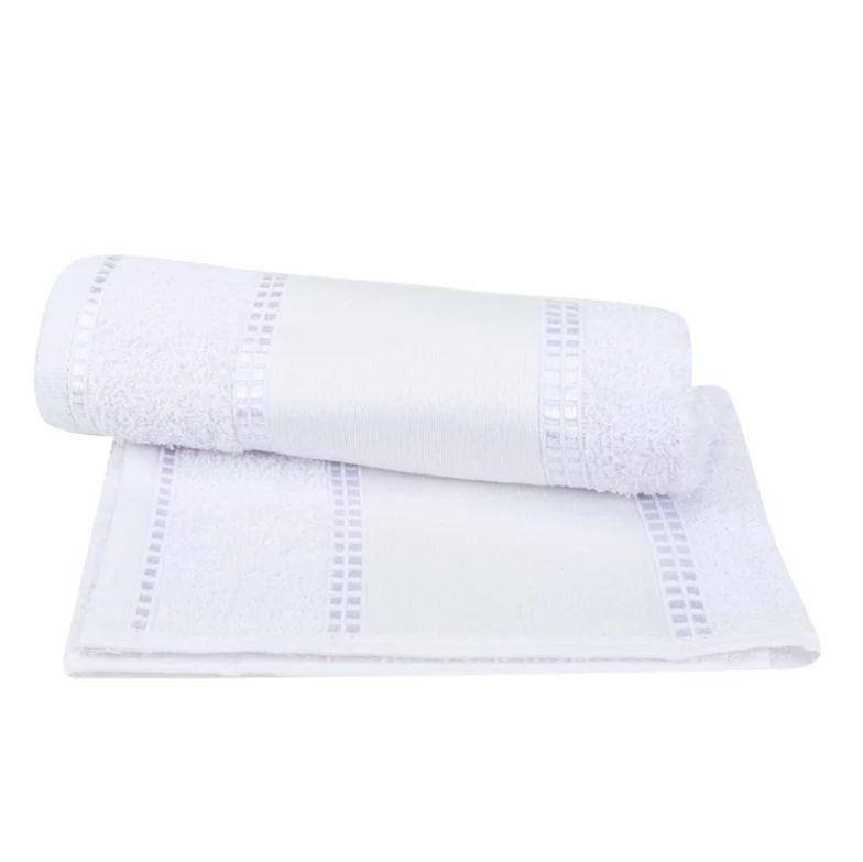 Toalha Banho Personalizada - Darosaa