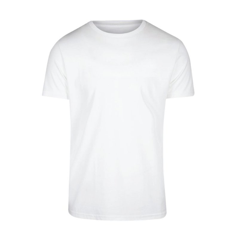 Camiseta Básica Darosaa Branca