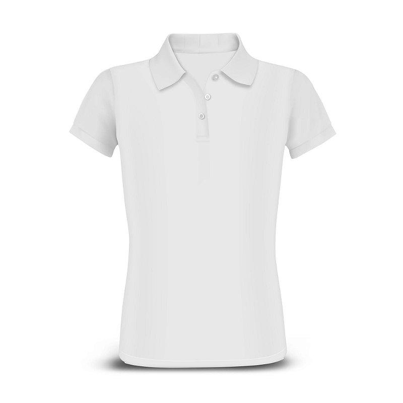 Camisas Polo Feminina