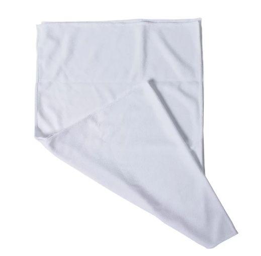 Toalha Fitness Refrescante Branca