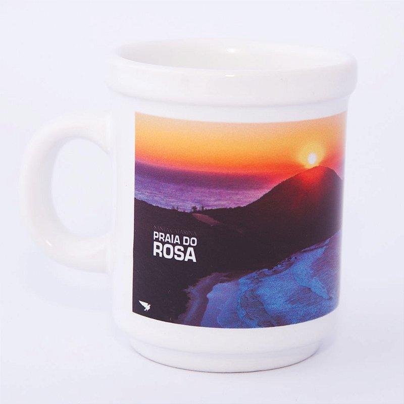 Xícara Praia do Rosa