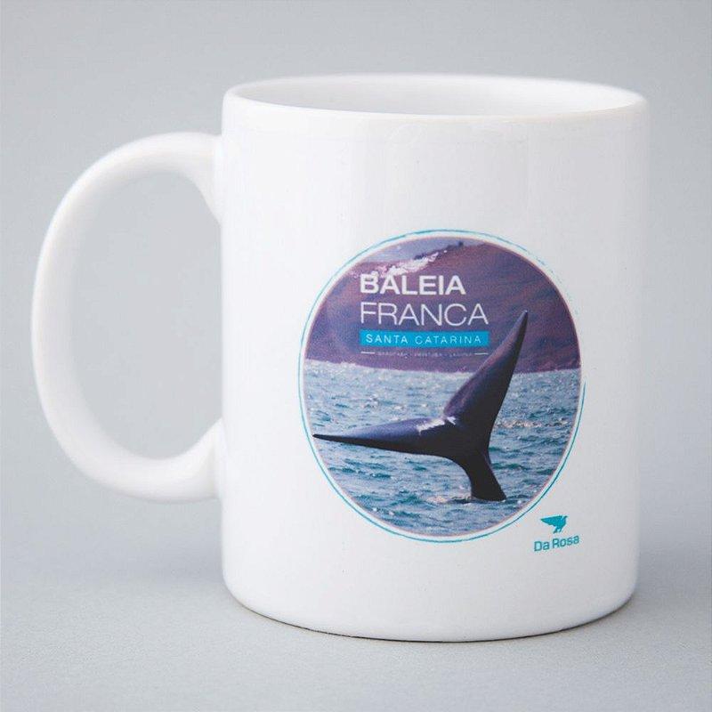 Caneca Baleia Franca