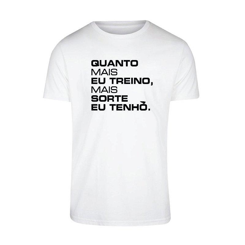 Camiseta Treino