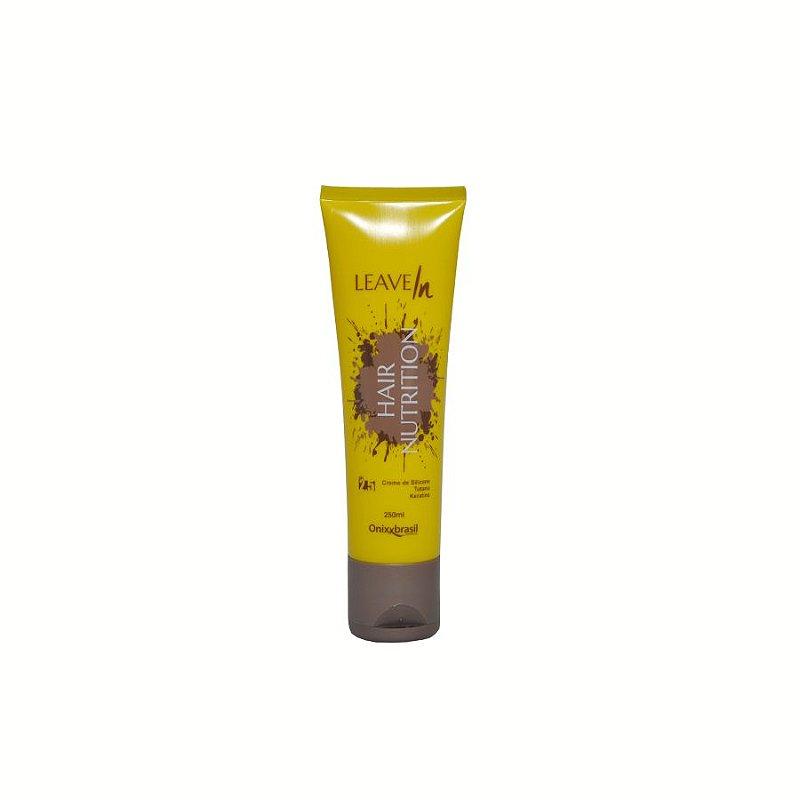 Hair Nutrition - 250 gr    OX3