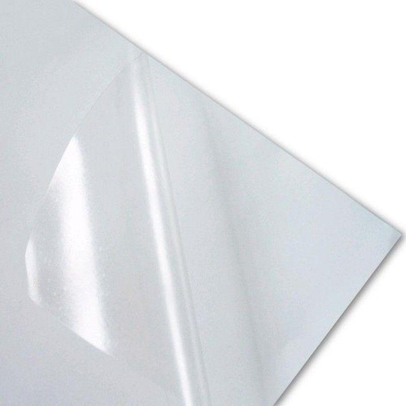 Papel filme adesivo semi transparente a prova d 39 gua para - Papel de regalo transparente ...