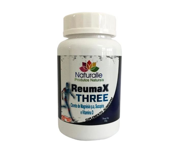 Reumax Three