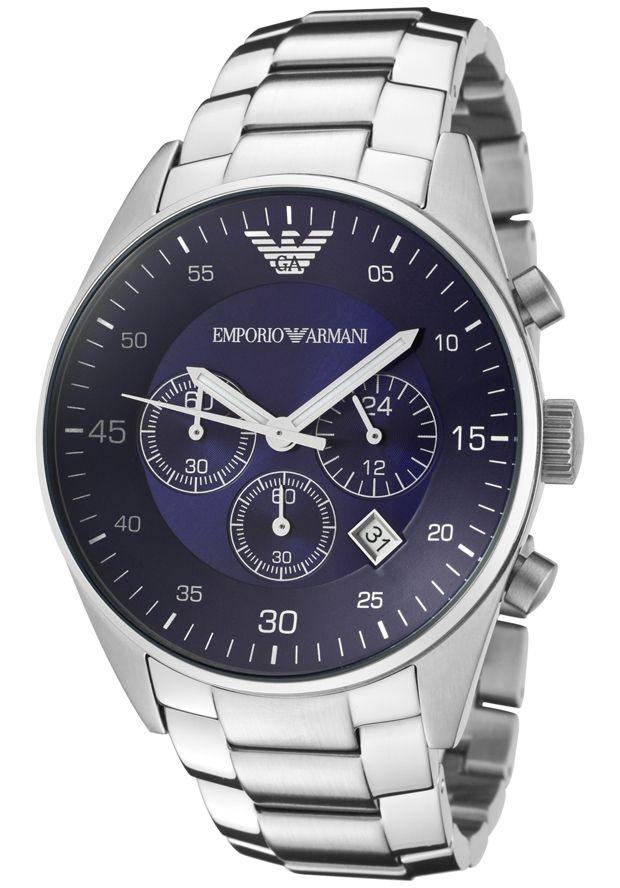 bac6a849d57ee Relógio Masculino Emporio Armani AR1459 - Mimports - Produtos e ...