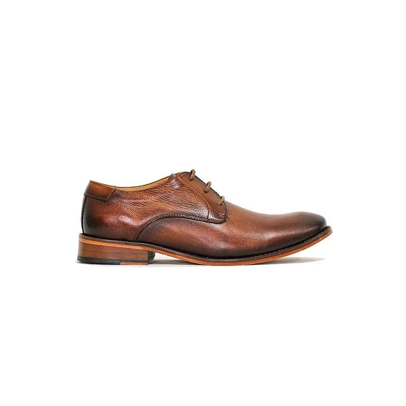 Sapato Social Masculino Básico