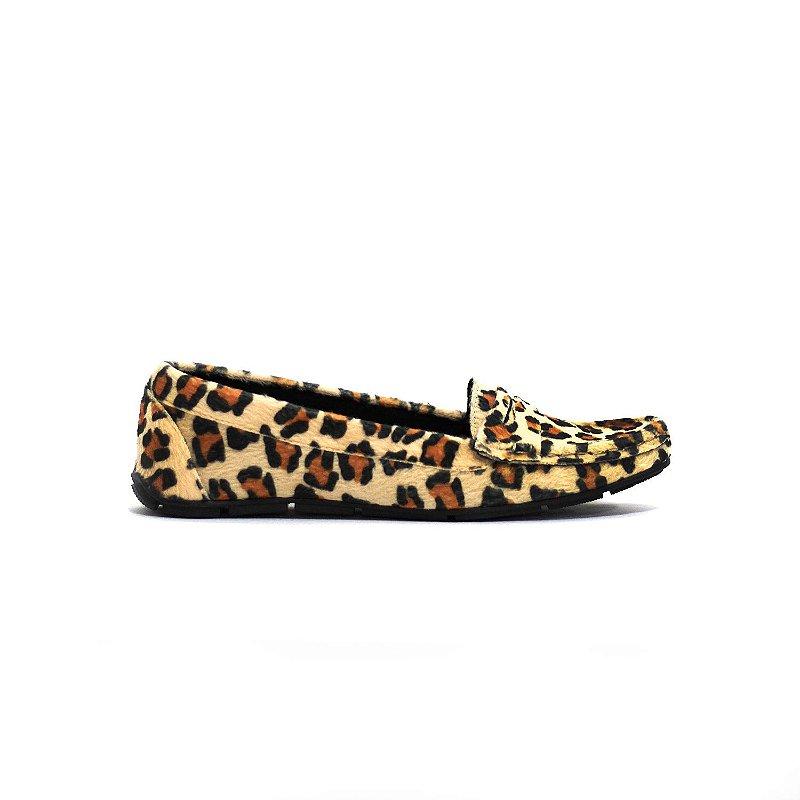 Sapatilha Loafer Confortável