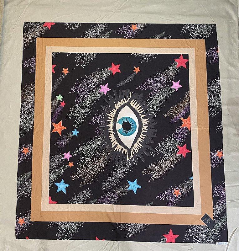 Pareô Mirtilo Astral Olho Grego