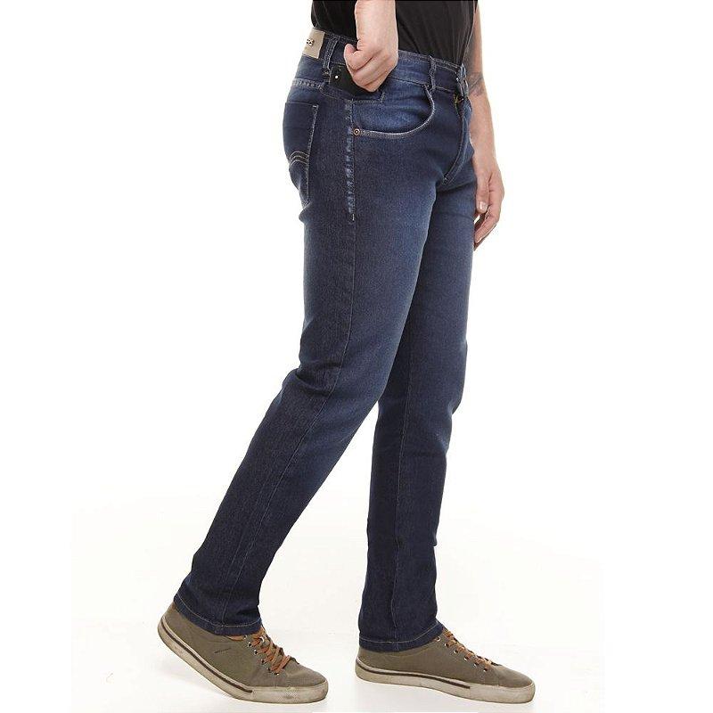calça jeans prs skinny basic estonada