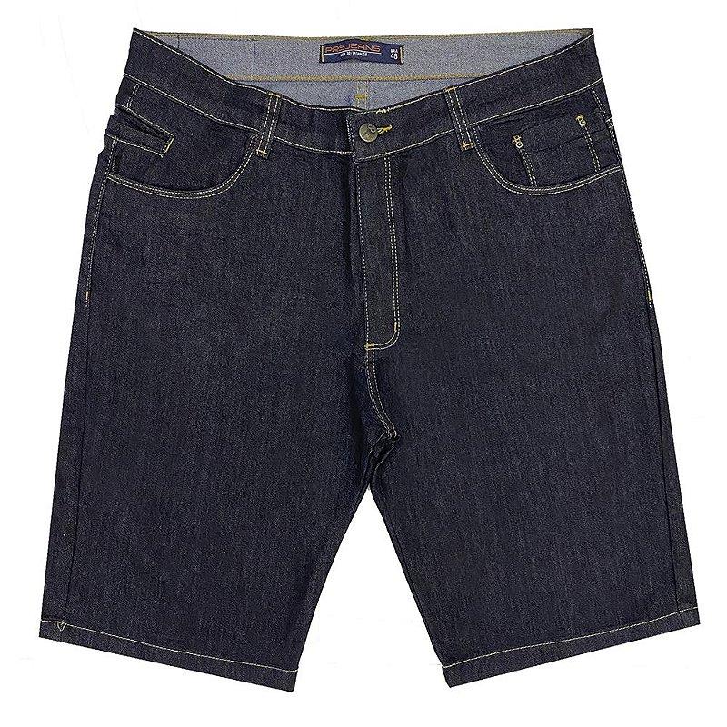 bermuda jeans plus size prs amaciada