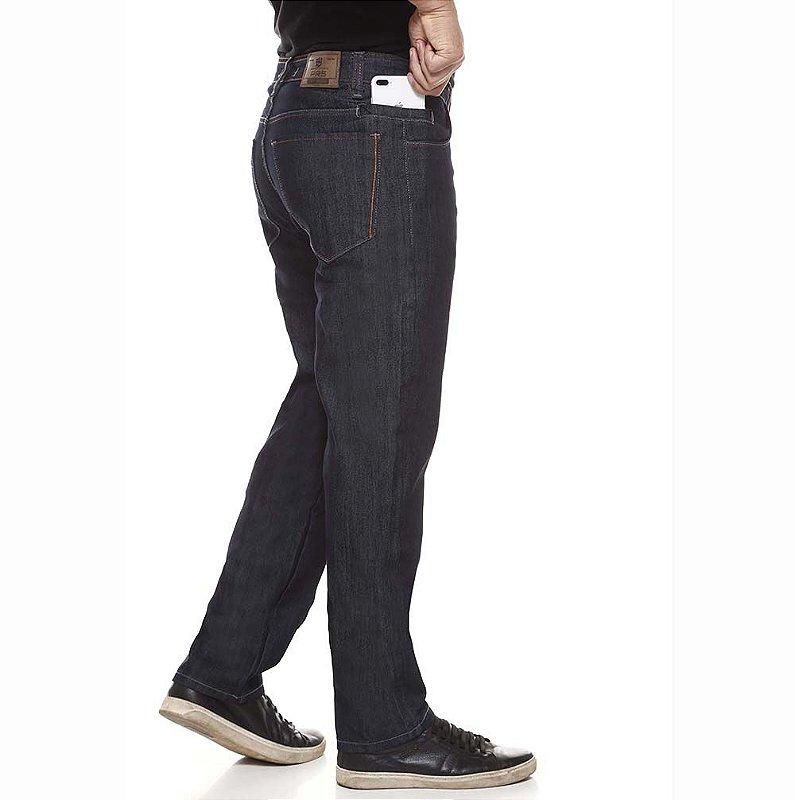 calça jeans prs comfort amacida