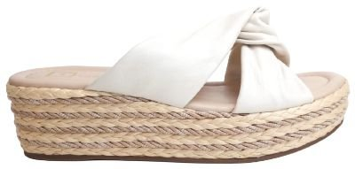 Flatform Off White Marisa