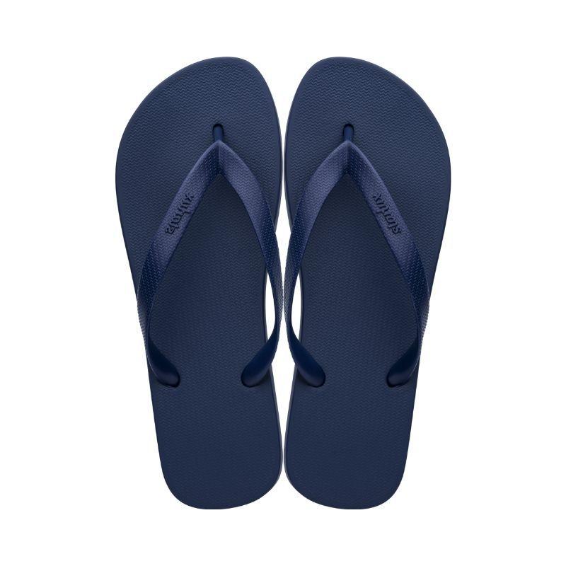 Sandália Starlux Clássica Azul Escuro (Durabilidade e Resistência)