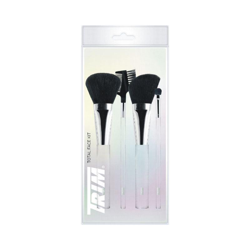 Kit Trim Maquiagem para Face ( Para Uso Domestico e Profissional )