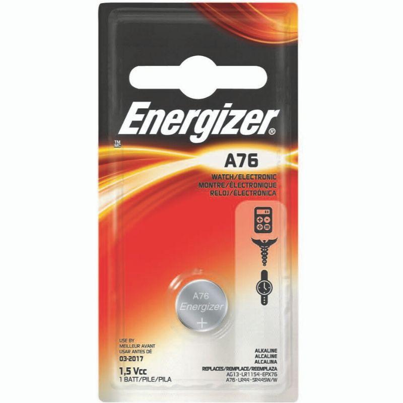 Bateria Energizer A76 ( Voltagem 1,5V )
