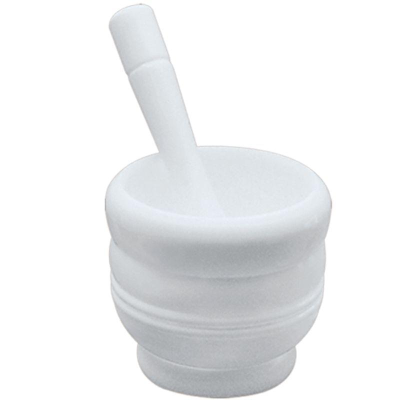 Copo Starlux Pilão Plástico 500ml (Confeccionado em polipropileno)