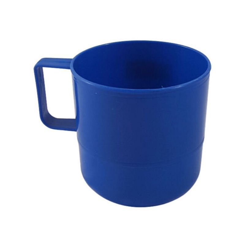 Caneca Starlux 270ml (Confeccionado em Polipropileno, livre de BPA)