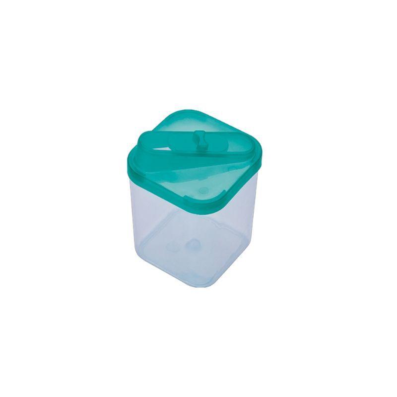 Pote Multiuso Verde Starlux  ( Confeccionado em polipropileno )
