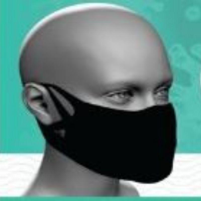 Máscara de Proteção Facial Lavável DDN Protect (Leve e Confortável)