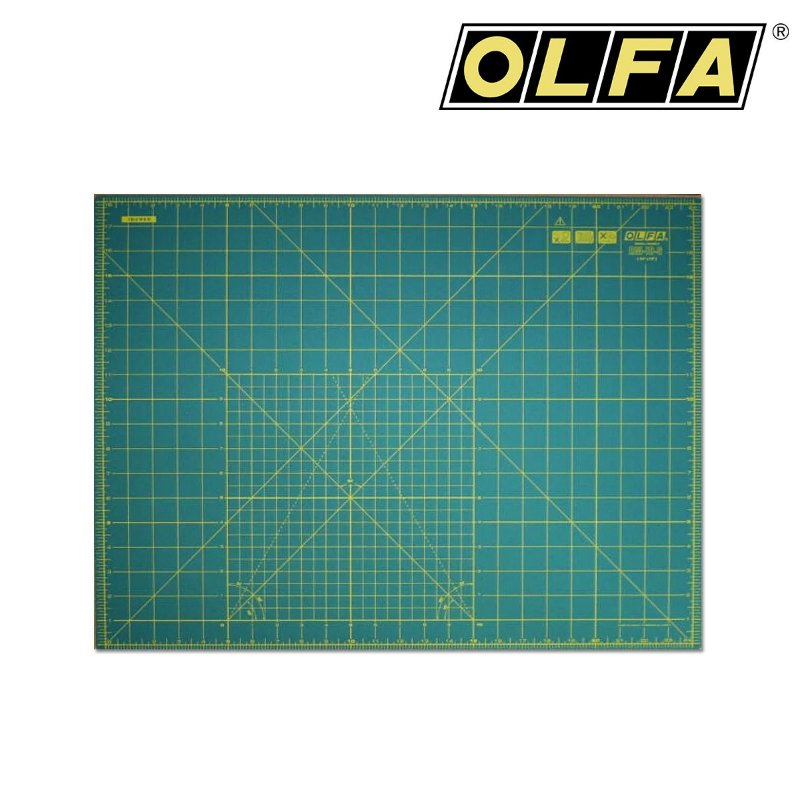 TAPETE OLFA PARA CORTE CM-A1 - 92x61cm