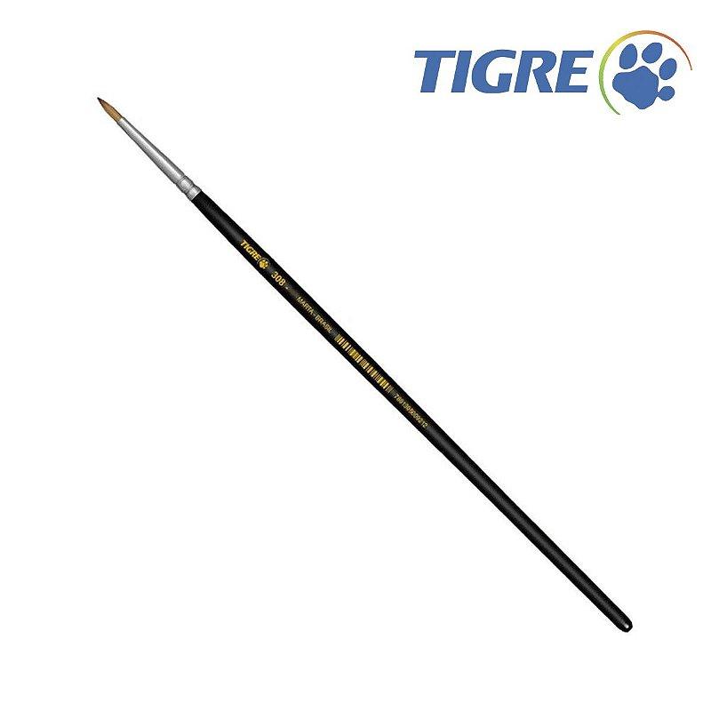 PINCEL TIGRE REF. 308