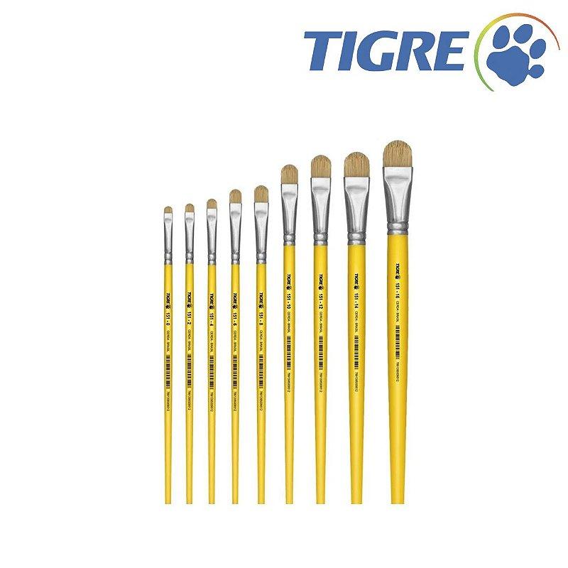 PINCEL TIGRE REF. 151