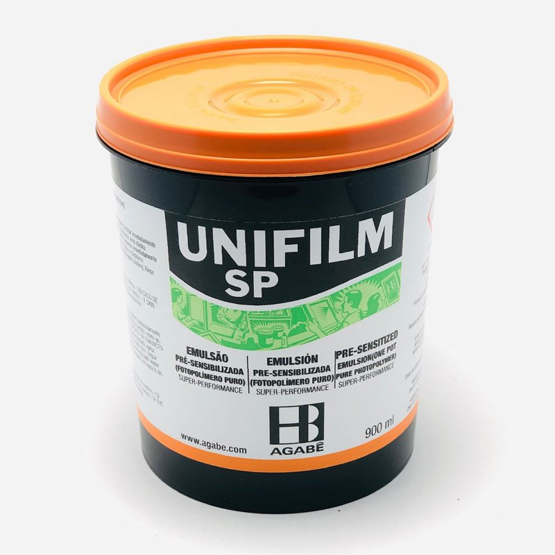 EMULSAO HB UNIFILM SP 900ML